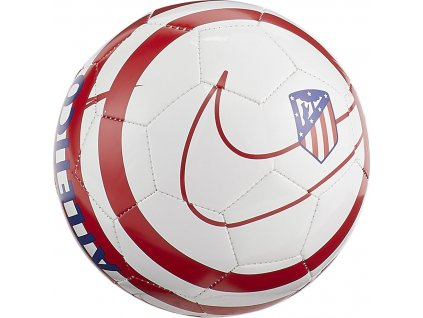 Futbalová lopta Nike Atletico Madrid Skills SC3610 100
