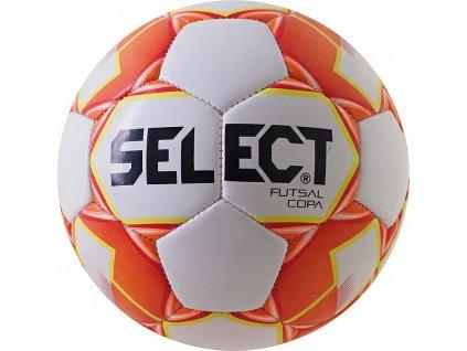 Halová lopta Select Futsal Copa 2018 Hala 4  14318