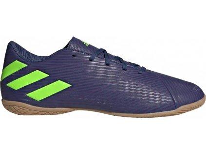 Detské halovky adidas Nemeziz Messi 19.4 IN JUNIOR EF1817