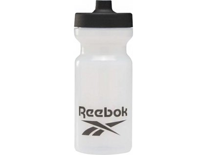 Fľaška Reebok TE Bottle 500 ml FQ5312