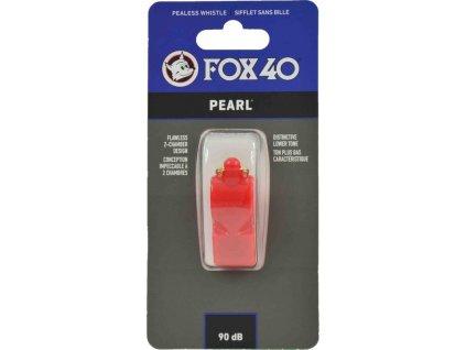 Píšťaľka FOX 40 Pearl 9702-0108