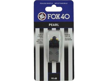Píšťaľka Fox 40 Pearl 9700-0008