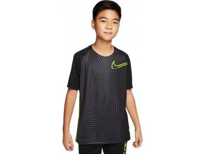 Detský tréningový dres Nike CR7 Dry Top SS Jr CD1076-010