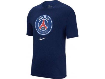 Tričko Nike Paris Saint Germain M AQ7452-410