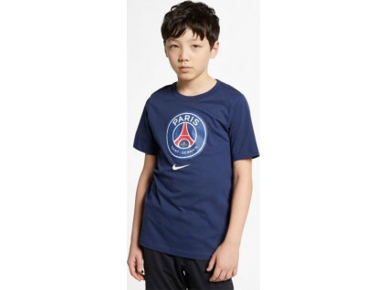 Detské tričko Nike Y Paris Saint Germain Junior AQ7859-410