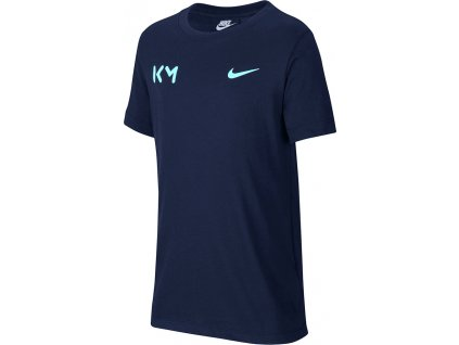 Detský dres Nike B KM SS Jersey CV8945 451