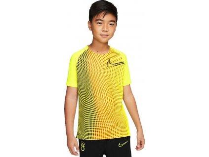 Detský dres Nike CR7 Dry Top SS Jr CD1076-757