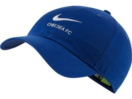 Šiltovka Nike Chelsea FC Heritage BV4071-495