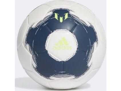 Mini futbalová lopta adidas Messi Mini FL7028