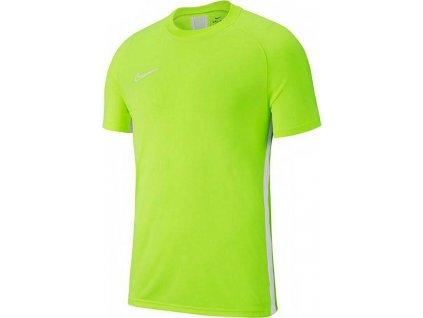 Detský tréningový dres Nike Dry Academy 19 Training Top JUNIOR AJ9261 702