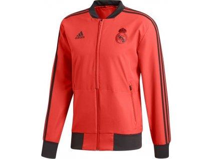 Bunda adidas Real Madrid EU Presentation Jacket M DP7661