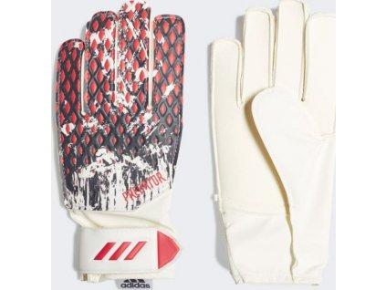 Brankárske rukavice adidas Predator GL TRN MNJ FR8372