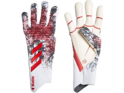 Brankárske rukavice adidas Predator Pro MN FR8371