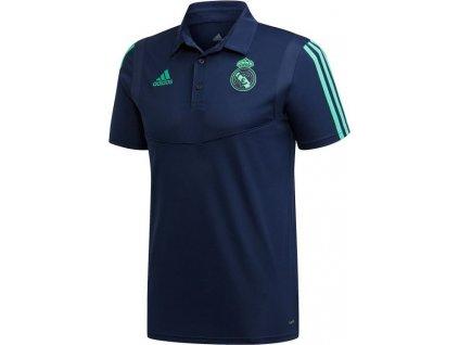Polokošeľa adidas Real Madrid EU M DX7835
