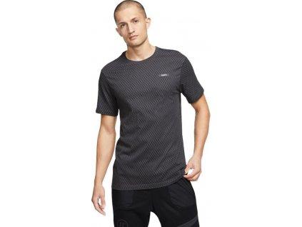 Tričko Nike F.C. Dry Tee Small Block M CD0169-060