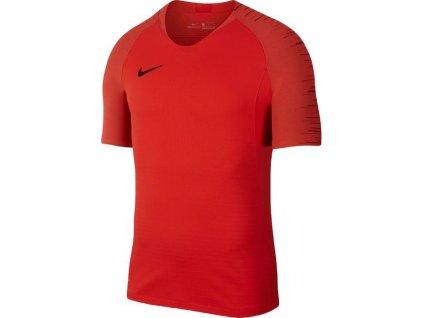 Trénigové tričko Nike Vapor Knit Strike Top M 892887-696