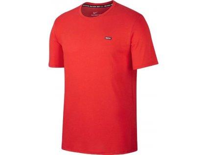 Tričko Nike F.C. Dry Tee Small Block M AH9657-696