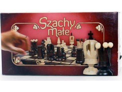 Šachy malé