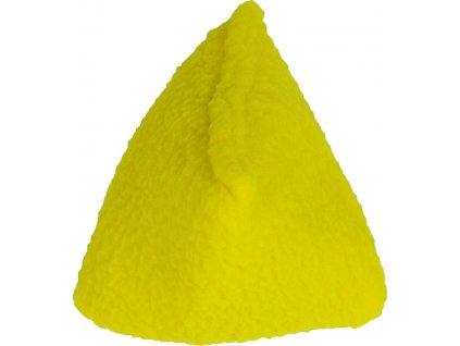 Gymnastický vak Piramida NO10  BBP-SH08 žltá