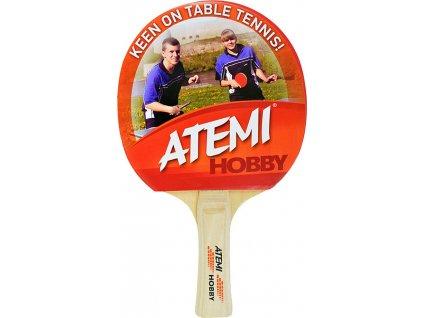 Raketa na stolný tenis Atemi Hobby