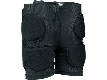 Chrániče Roces Protective čierna 300711