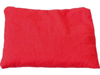 Gymnastický vak Big Sport červená
