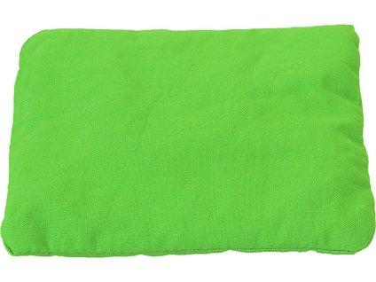 Gymnastický vak Big Sport zelená