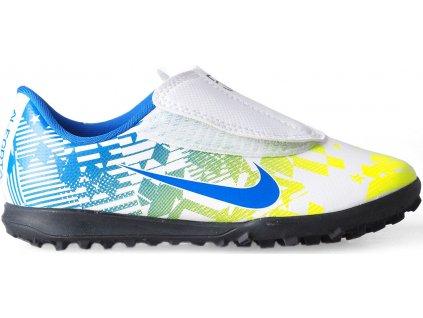 Detské turfy Nike Mercurial Vapor 13 Club NJR TF PS(V) JUNIOR AT8176 104