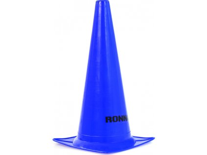 Kužeľ Ronnay modrá 38cm 40384