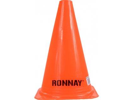 Kužeľ Ronnay oranžová 30cm 40302
