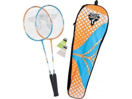 Súprava na badminton Talbot Torro 2 Attacker 449402