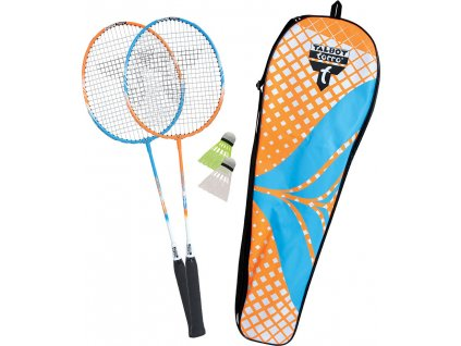 Súprava na badminton Talbot Torro 2 Attacker 449402