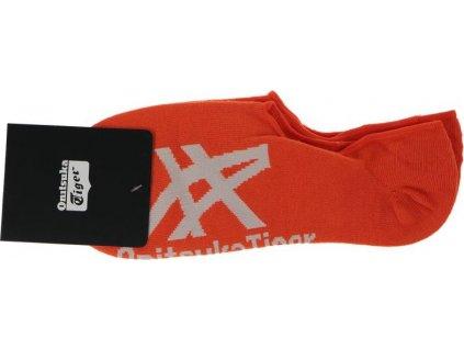 Ponožky Onitsuka Tiger Invisible Socks OKG510-2301