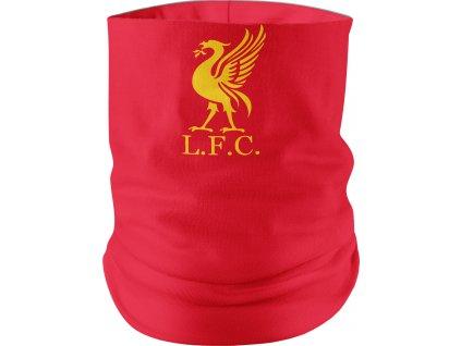 Nákrčník LFC, červený