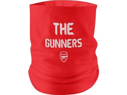 Nákrčník The Gunners