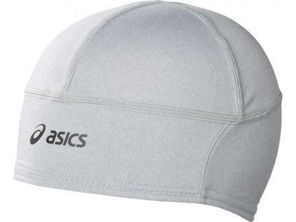 Čiapka Asics Performance 58cm sivá 114693-0714