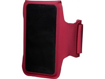 Držiak na mobil Asics Arm Pouch Phone ružová 3013A031 713
