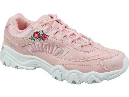 Dámske tenisky Kappa Felicity Romance W 242678-2110