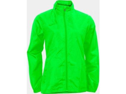 Dámska bunda do dažďa GALIA  GREEN WOMAN