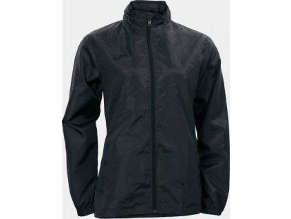 Dámska bunda do dažďa GALIA BLACK WOMAN