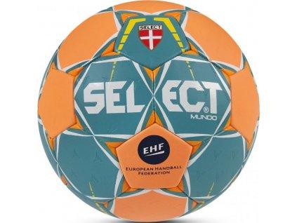 Hádzanárska lopta Select Mundo Junior 2 13024