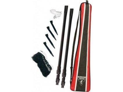 Badmintonová súprava Talbot TorroNet Post /sieťka + stĺpiky/ /449599