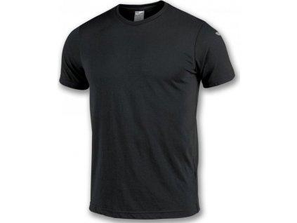 Tričko NIMES T-SHIRT BLACK S/S