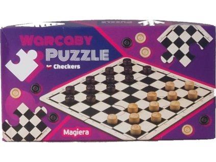 Dáma puzzle