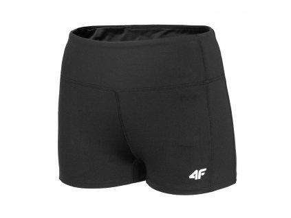 Dámske funkčné šortky 4F H4L20 SKDF002 20S