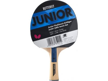 Raketa na stolný tenis Butterfly JUNIOR Drive 85001