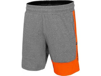 Pánske šortky 4F H4L20 SKMF013 70S