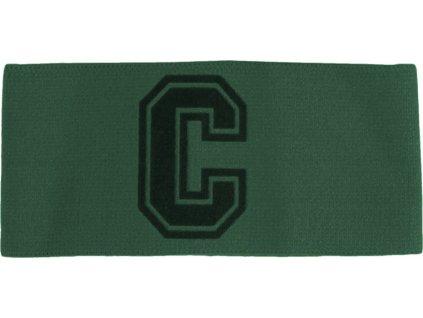 Kapitánska páska SMJ zelená
