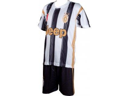 Detský set Replika Ronaldo Juventus 2020/21