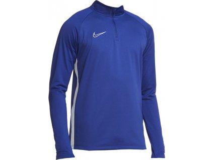 Pánska mikina  Nike Dri-FIT Academy Dril Top AJ9708 455